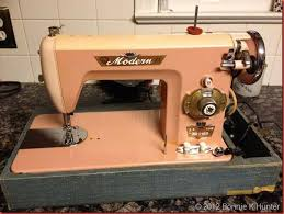 Lovestyle Sewing Machine