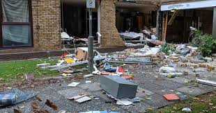 Firefighters reveal what caused Wandsworth gas explosion that ...