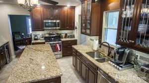 giallo ornamental granite countertop materials marble com