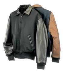 executive varsity jacket