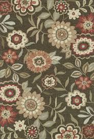 francesca fc 02 brown rug by loloi
