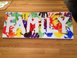 23 Cute and Fun Handprint and Footprint Crafts for Kids - The.