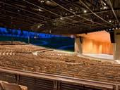 Bethel Woods Center For The Arts Seating Guide