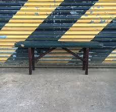 Padded School Benches  Artistic IndustrialOutdoor School Benches