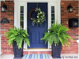 c2a4ab4ee7ea80130bae807912b3cc7a navy front doors blue doors