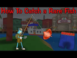 Toontown Fishing Chart Toontown Shorts How To Catch A Rare Fish Youtube