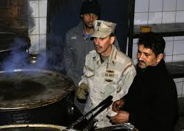 Navy Cook Dvids Images Navy Cook Helps Afghans Clear The Air