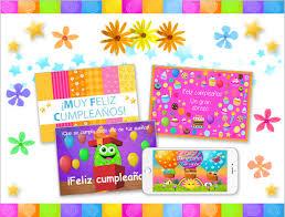tarjetas de cumplea os para ni as tarjetas de cumpleaños para niñas postales de cumpleaños para niñas