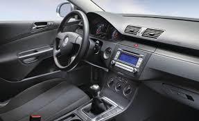 VW Passat BlueMotion photos #5 on Better Parts LTD