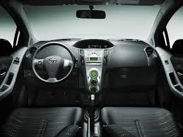 Toyota Yaris. price, modifications, pictures. MoiBibiki