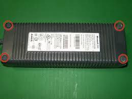 xbox 360 power supply teardown ifixit step 1 xbox 360 power supply teardown