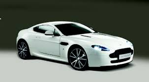 Aston Martin Introduces V8 Vantage N420 Elite Traveler Elite Traveler