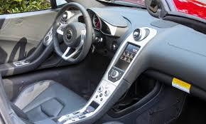 mclaren 650s interior. perry stern automotive content experience simple interior mclaren 650s