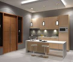 Kitchen Island For Small Spaces Kitchen Cool Small Simple Kitchen Small Space Design Inspiration