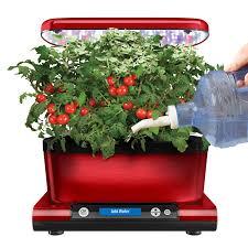 aerogarden weed harvest. miracle gro aerogarden harvest elite red stainless aerogarden weed
