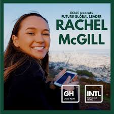 Rachel McGill – Inspired by Her Mother to Reach New Heights in ...