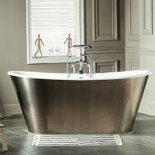 67 woodward deep soaking cast iron tub