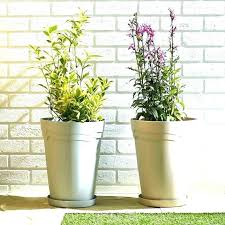 wall garden planter herb wall planter post wall herb planters outdoor garden wall planter 3