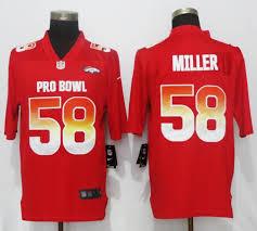 Bowl Pro Jersey Miller Von