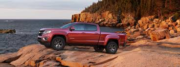 4 Reasons the Chevy Colorado is the Perfect Truck