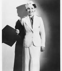 Rhodes, Ruth Kathryn | The Pendergast Years