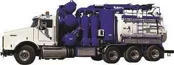Hydro Excavator Truck Vacuum Trucks Of Canada Vacuum Trucks Of Canada Introduces