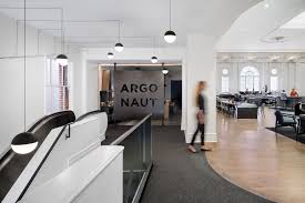 office design sf. Argonaut By Huntsman Architectural Group: 2016 Best Of Year Winner For Midsize Media/Tech Office Design Sf