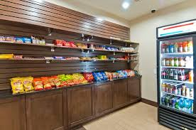 AtT Vending Machines New Vending Machine Picture Of Holiday Inn Express Hotel And Suites