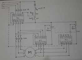 star delta starter diagram with control wiring wiringdiagram org Motor Star Delta Connection star delta starter diagram with control wiring wiringdiagram org