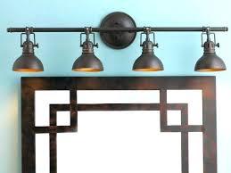 industrial bathroom lighting. Elegant Bathroom Vanity Lighting Modern Industrial Best 2 Home Idea With Regard To G
