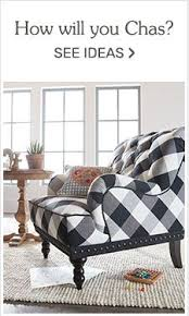 Black and white chairs living room Sofa How Will You Chas Ingrid Furniture Chairs Accent Chairs Armchairs Pier Imports