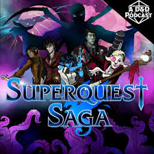Superquest Saga