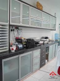 reliance home aluminum cabinet door 3