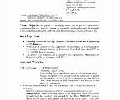 Resume For Engineering Interesting Sample Resume For Engineering Students Luxury Sample Resume