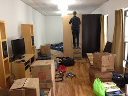 Two Bedroom Studio. U201c