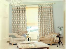 Attractive Sensational Design Simple Window Treatments For Large Windows Ideas