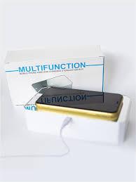 <b>Беспроводная</b> зарядка и стерилизатор электрический H11 <b>Iconic</b> ...