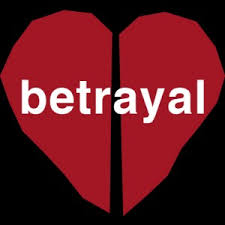 「betrayal」の画像検索結果