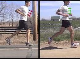 runners shin splint pain running gait