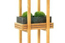 wooden flower stand design wooden plant holder tall outdoor stand indoor 3 tier antique wicker plant wooden flower stand