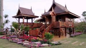Thai House Designs Pictures Thai House Design Architecture See Description