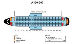 Air Asia Seat Map Seatguru Seat Map Airasia 2019 09 08