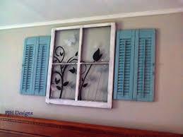 beautiful old window wall decor gallery art ideas dochista info