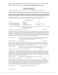 Bookkeeping Resume Examples resume Bookkeeping Resume Examples 5