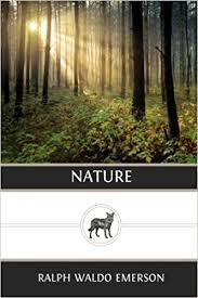 nature ralph waldo emerson com books