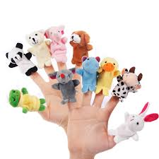 best <b>cartoon animal</b> finger puppet plush toy list and get free shipping ...