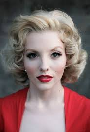 50s hairstyles short pin up hairstyles