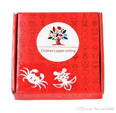 Draft Paper Online 120 Childrens Paper Cut Origami Gift Box Wholesale Diy Kindergarten