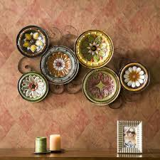 Novica, the impact marketplace, features unique indian wall decor by some of the most talented artists on the planet. 30 Kitchen Wall Decor Ideas That Will Impress You