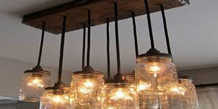 jar lighting fixtures. Cute Home Lighting Fixtures Awesome Mason Jar With B